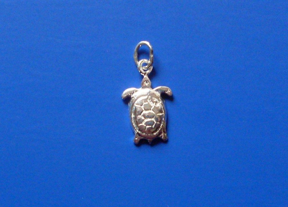 Veneo Přívěsek želva Z038, Materiál: Stříbro, ryzost 925/000 - Z038