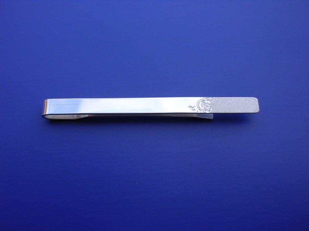 Obrázek produktu Kravatová spona pískovaná KS1006 beeb08aeffc